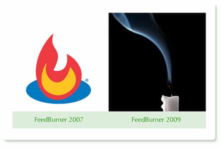 Symbolbild FeedBurner