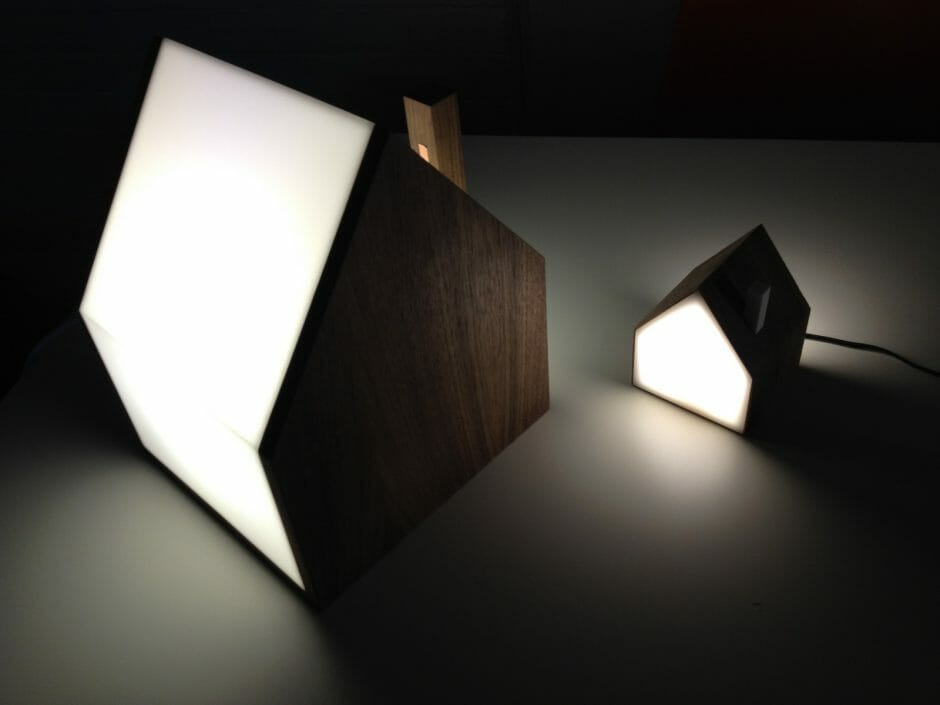 Good Night Lamps