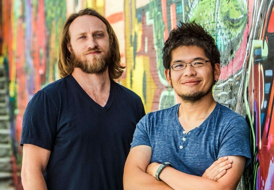 Hurley und Chen