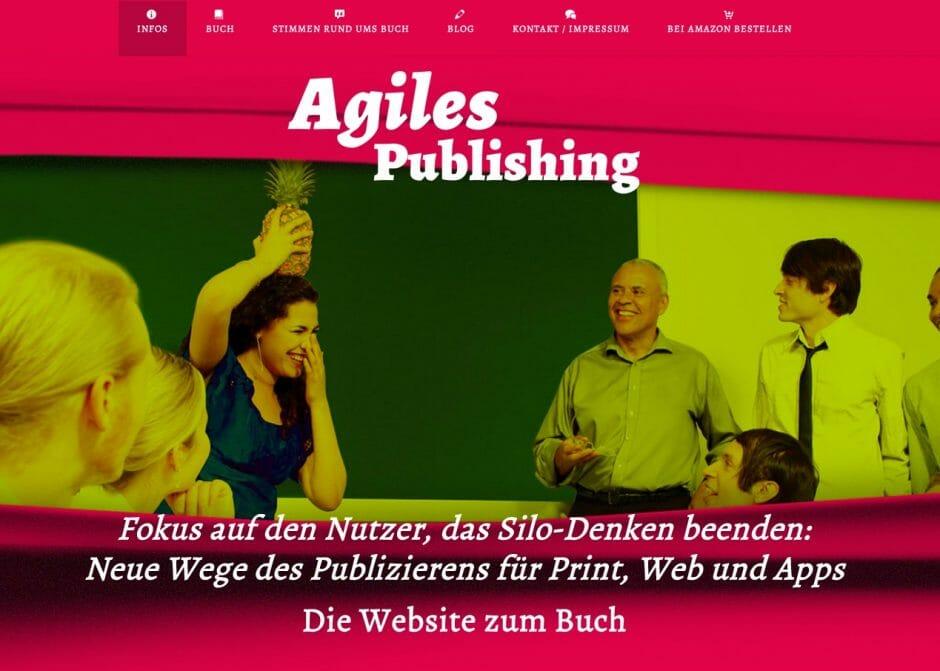 Website zum Buch