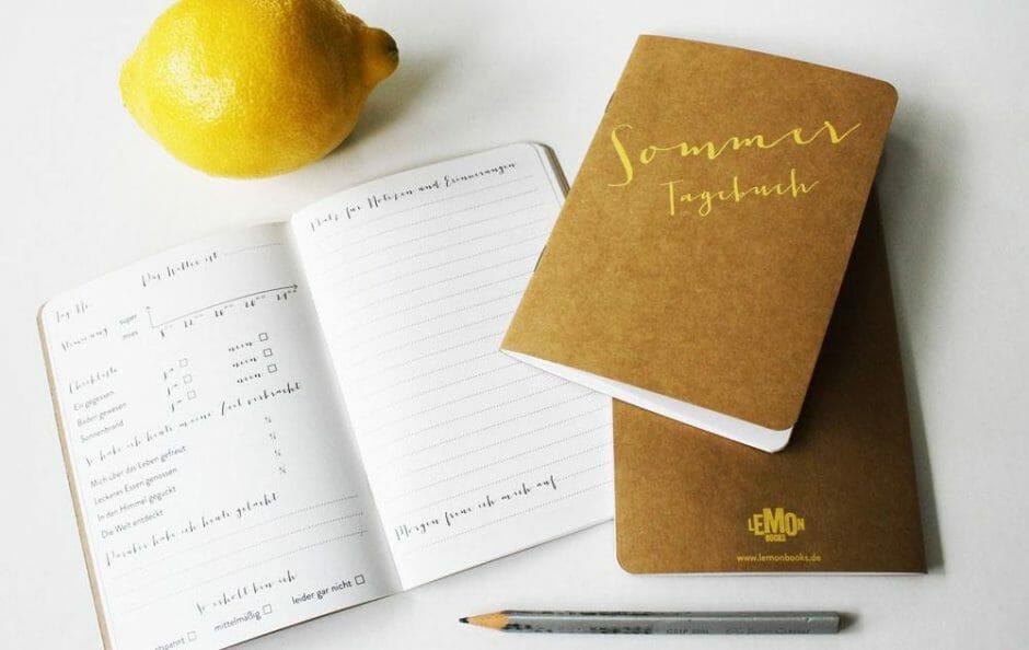 lemon books