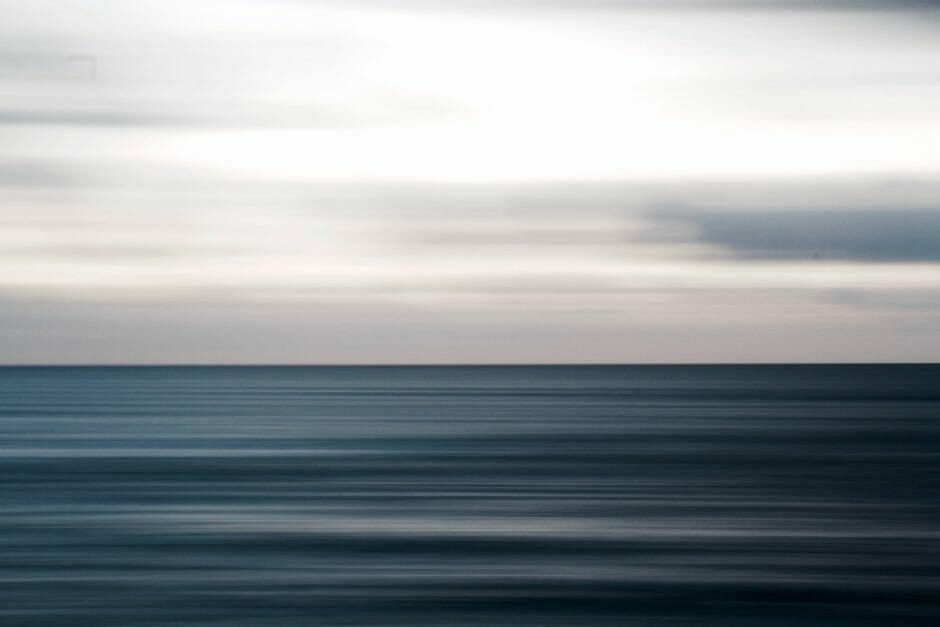 Symbolbild Horizont