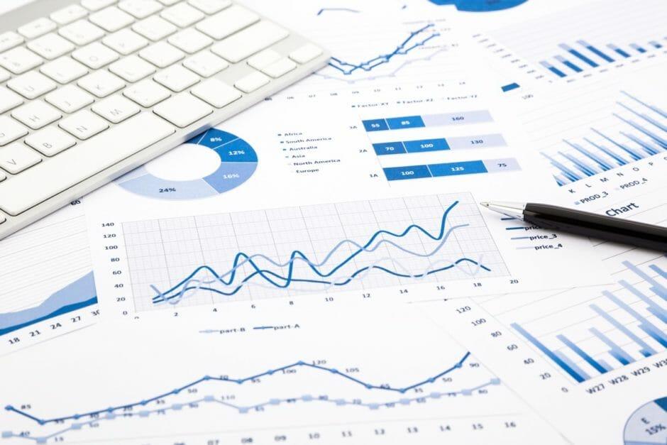 Symbol Reporting und Analytics