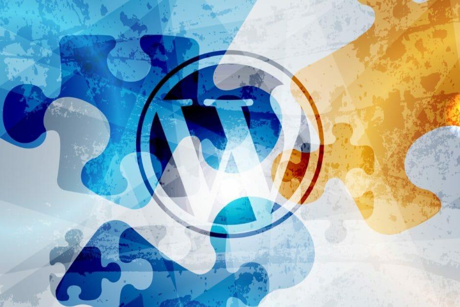 Symbol WordPress-Plugins