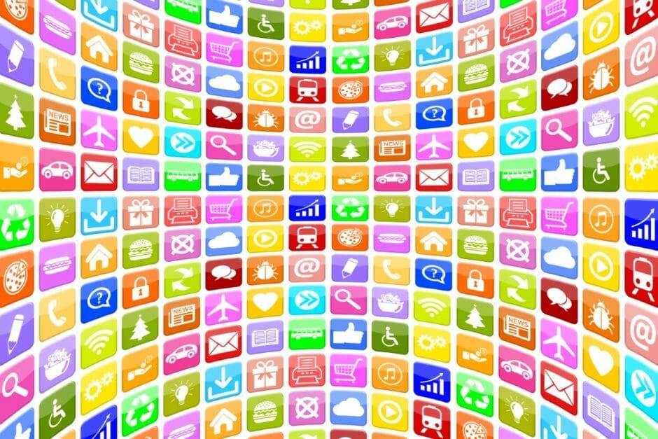 Symbol Apps