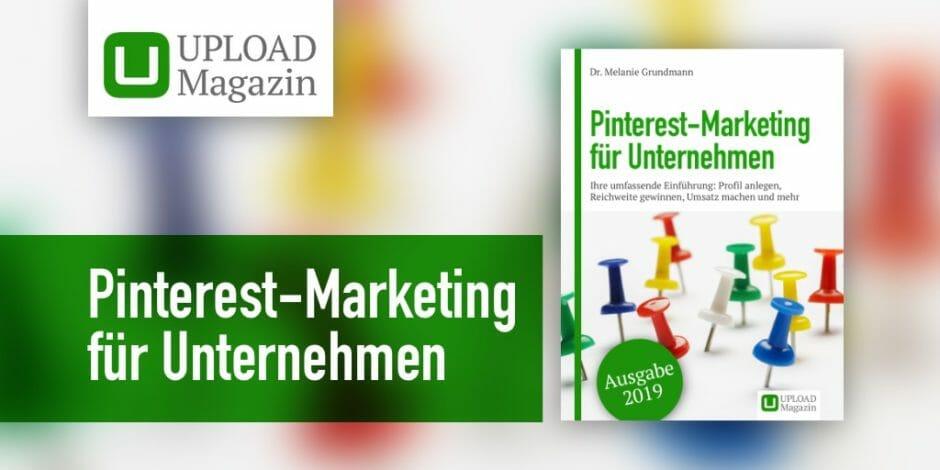 Pinterest-Marketing für Unternehmen
