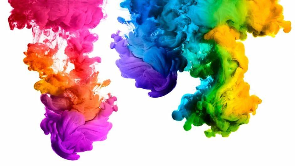 Symbol Farben