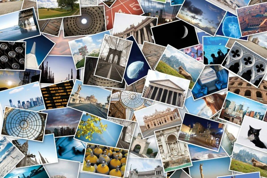 Symbol Fotos