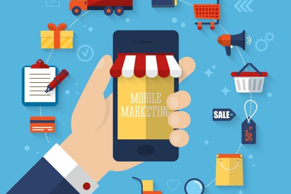 Symbol Mobile Marketing