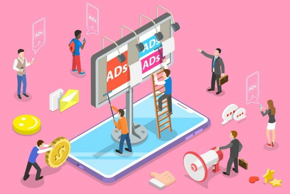 Symbol Mobile Ads