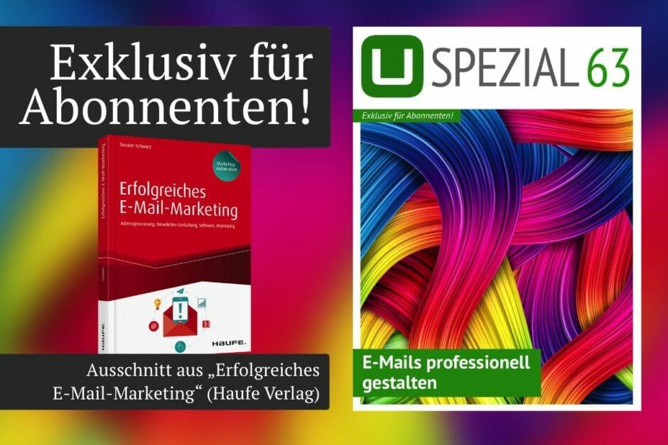 UPLOAD Spezial 63